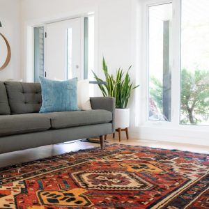 Professional Rug Cleaning Sydney